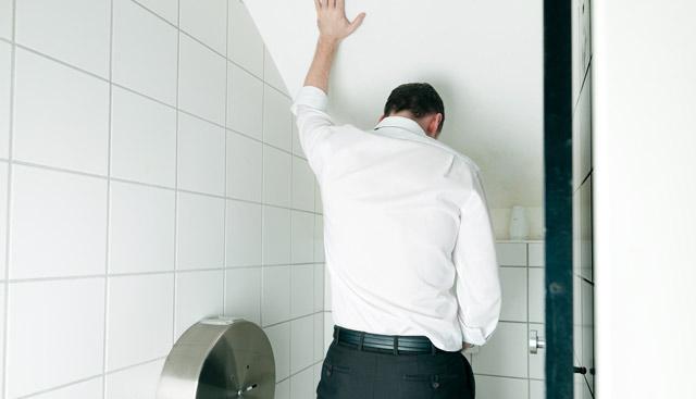 Виделения у мужчин: слизь, белие, прозрачние, желтие - причини